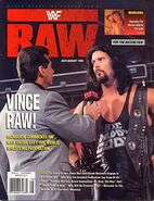 WWF Raw July 1996