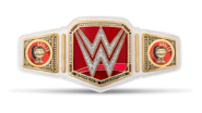 RAW Women's Championship Bayley