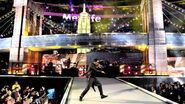 WrestleMania 29 Diddy Performs.4