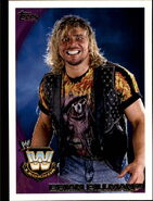 2010 WWE (Topps) Brian Pillman (No.97)