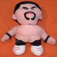 Masahiro Chono Toy 1
