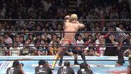 NJPW World Pro-Wrestling 4 6
