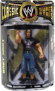 WWE Wrestling Classic Superstars 28 Bret Hart