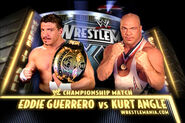 Wrestlemania 20 kurt vs eddie