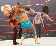 F4W - Divas Match3