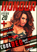 Honour Magazine - April 2012