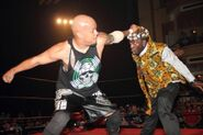 ROH Best in the World 2011 11