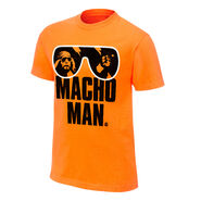 Randy Savage shirt 6