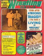 Wrestling Revue - February 1975