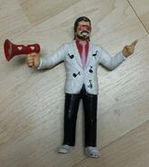 Wrestling Superstars 3 Jimmy Hart