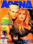 Arena de Lucha Libre 36