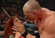 RAW 4-26-04 Kane and Lita 001