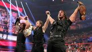 WWE0002 The Shield all Champion
