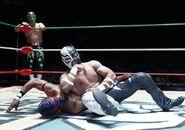CMLL Martes Arena Mexico 2