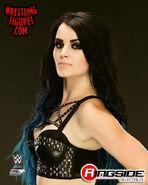 Paige - WWE 16x20 Canvas Print