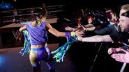 WWE World Tour 2015 - Brighton 13