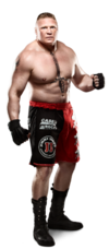 Brocklesnar 3 full 20120822