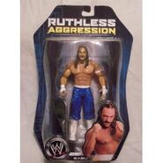 WWE Ruthless Aggression 24 Sabu