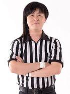 Daisuke Kiso