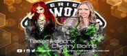GFW Grand Slam Tour 2015 Day6 Hendrix vs Cherry