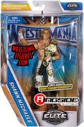 Shawn Michaels (WWE Elite WrestleMania 33)