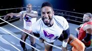 WrestleMania Revenge Tour 2015 - Toulouse.3