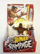 Kofi Kingston Rumblers Rampage
