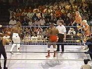 WrestleWar 1991.00002
