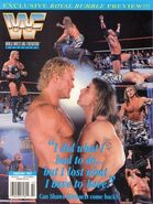 February 1997 - Vol. 16, No. 2