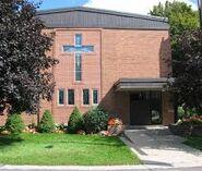 Harmony Creek Community Centre