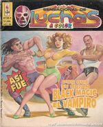 Sensacional de Luchas 384