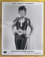 Sensational Sherri WWF Womens