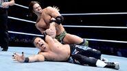 WrestleMania Revenge Tour 2013 - Cologne.6