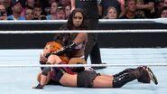 Smackdown 8-6-15 Diva Tag Team 007