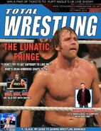 Total Wrestling - October 2015