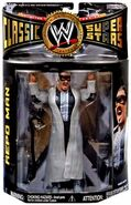 WWE Wrestling Classic Superstars 17 Repo Man