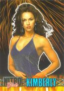 1999 WCW-nWo Nitro (Topps) Kimberly 57