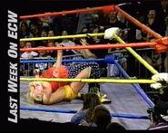 4-25-95 ECW Hardcore TV 2