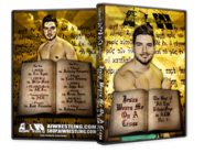 Jesus Wears Me on a Cross The Best of Ethan Page in AIW Vol. 1