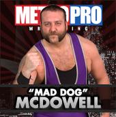 Mad dog mcdowell 170172