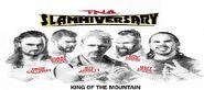 TNA Slammiversary XIII (5Man King of the Mountain Match)