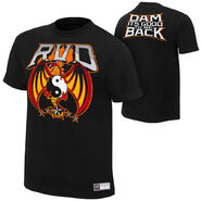 RVD It's good to be back shirt