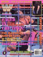 November 1994 - Vol. 13, No. 11