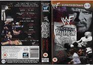 Royal Rumble 1999v