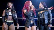 WWE World Tour 2015 - Nottingham.11