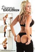 Dianna Dahlgren Poster