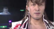 NJPW World Pro-Wrestling 11 5