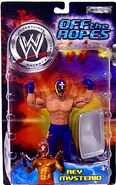 WWE Off The Ropes 3 Rey Mysterio