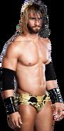 Seth Rollins 9