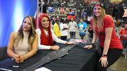 WrestleMania 32 Axxess Day 4.14